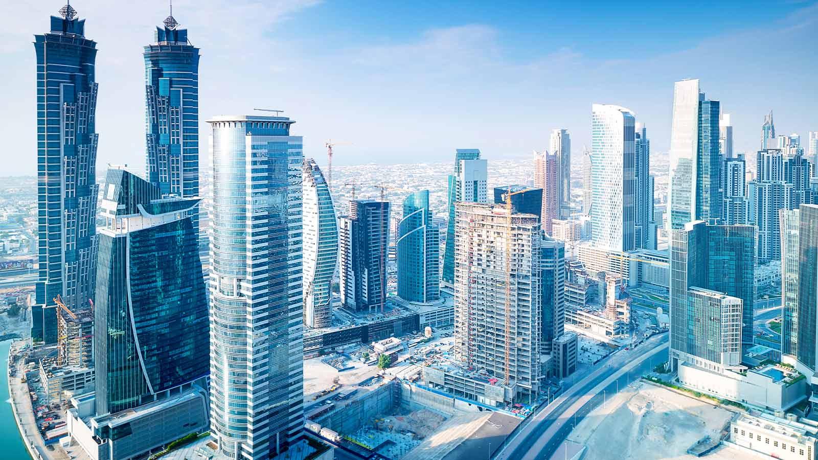 Wiza do Dubaju (Zjednoczone Emiraty Arabskie))