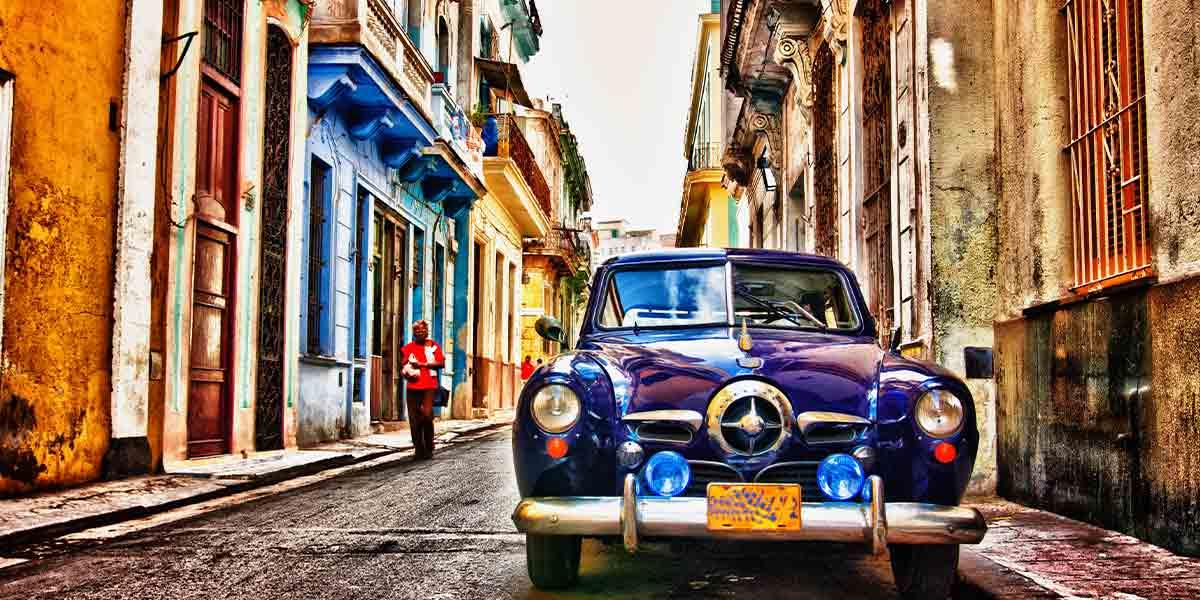 Wiza na Kubę. Karta turysty