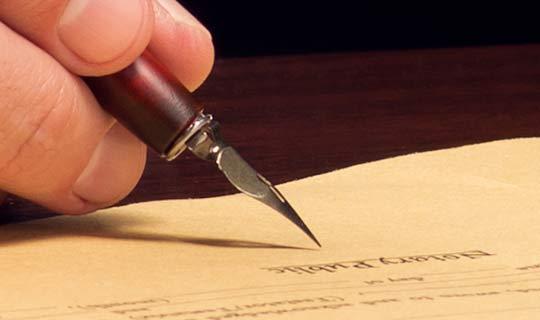 Legalizacja dokumentu