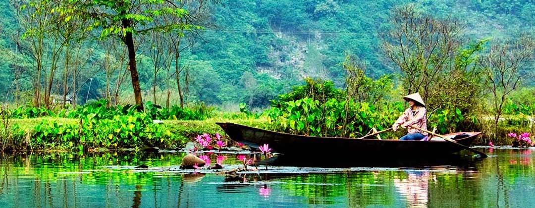 Wiza do Wietnamu