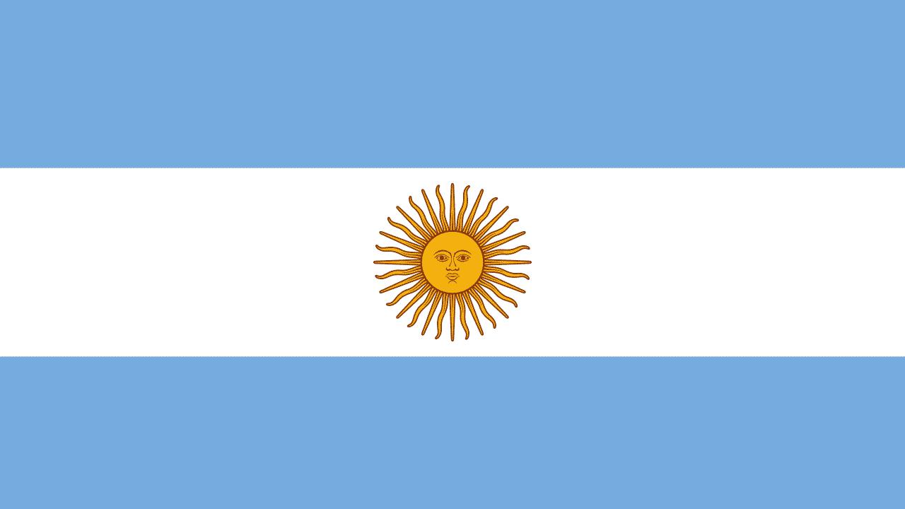 Wiza do Argentyny, Ambasada Argentyny