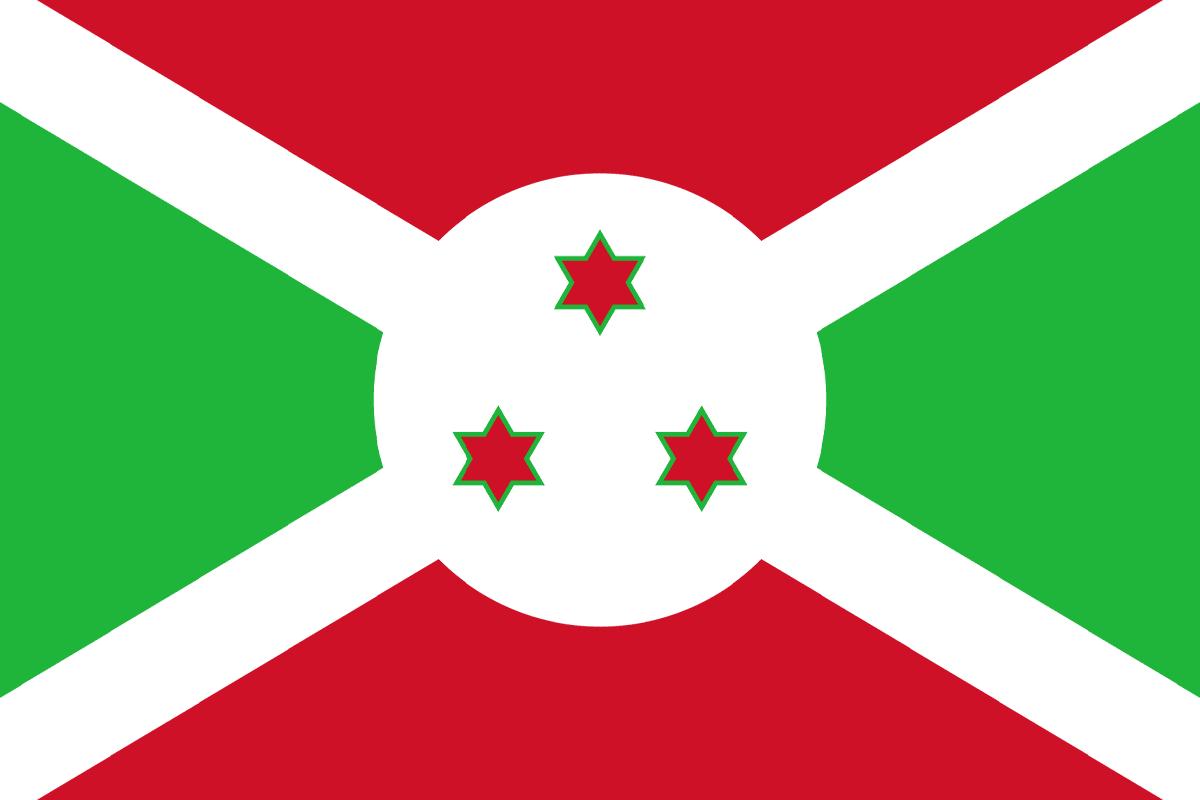 Burundi wiza do Burundi