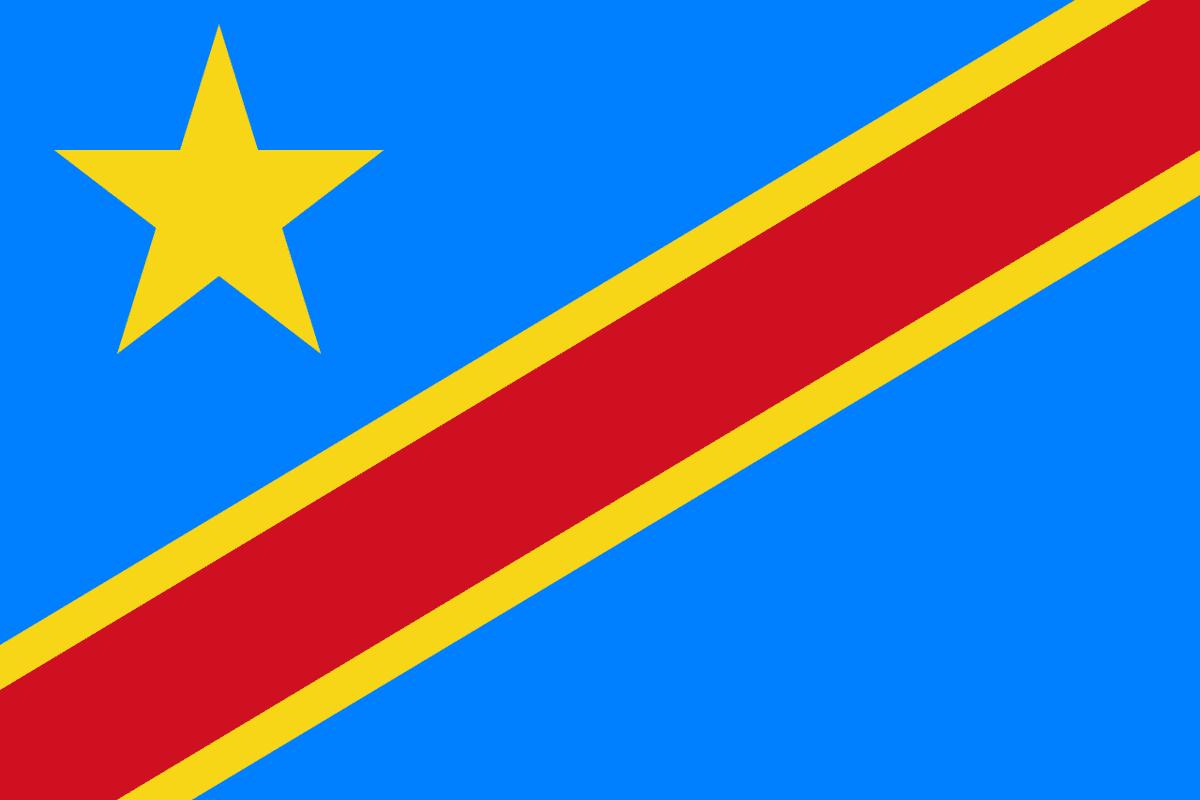 Wiza do Kongo (DRK)