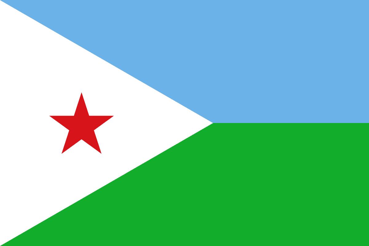 Wiza do Dżibuti