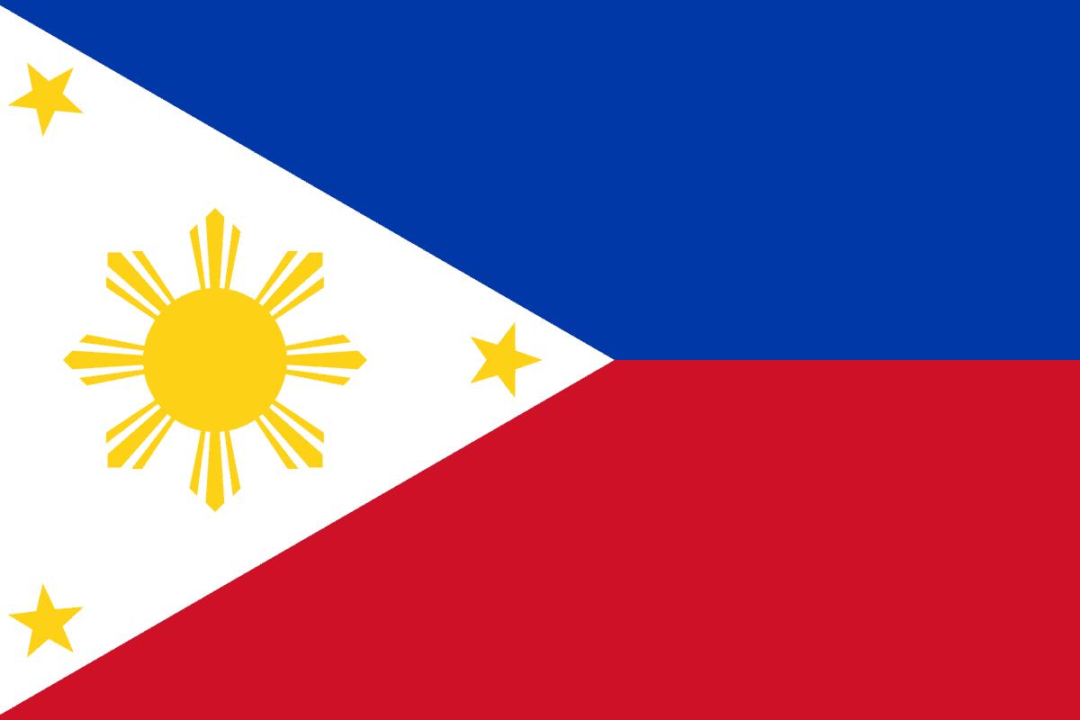 Filipiny Wiza na Filipiny