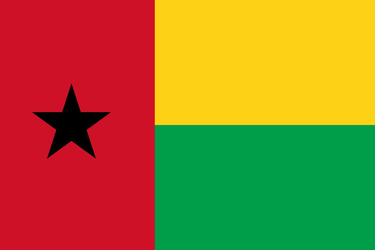 Gwinea Bissau Wiza do Gwinei Bissau