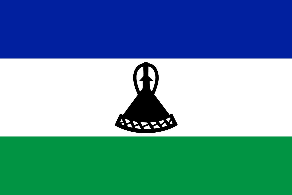 Wiza do Lesotho