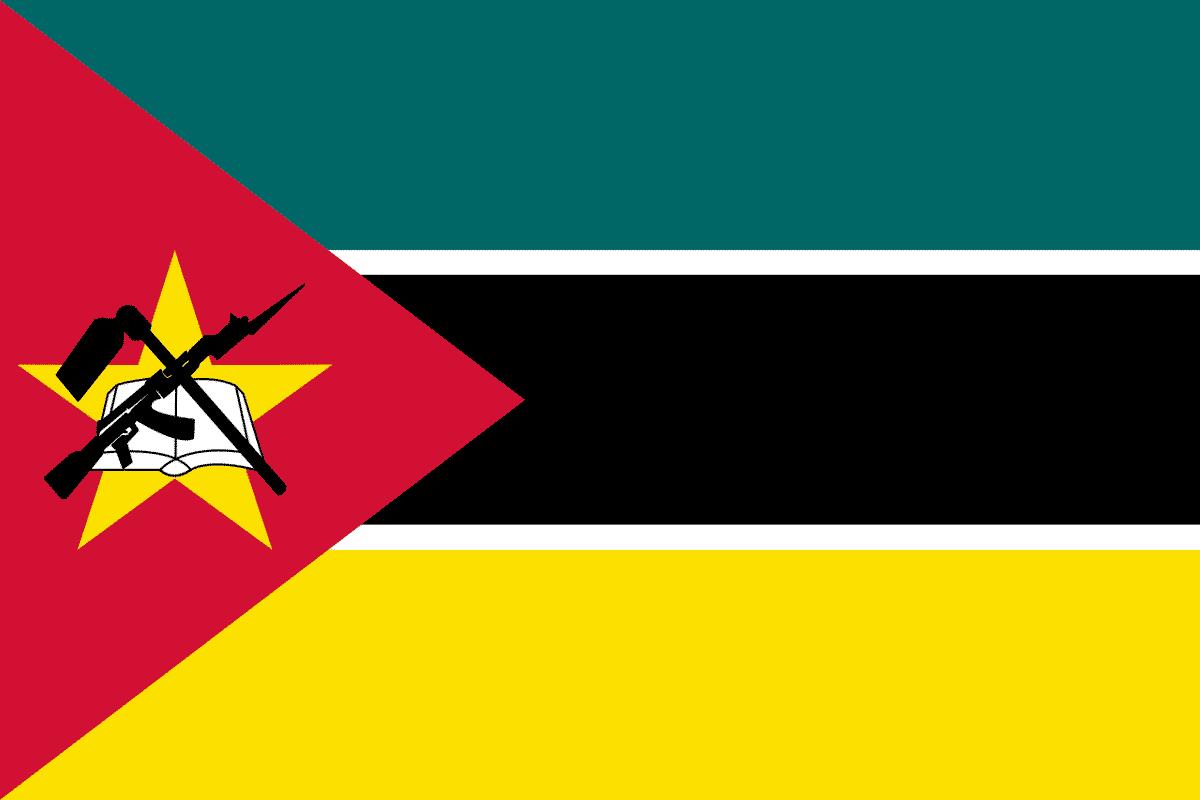 Mozambik wiza do Mozambiku