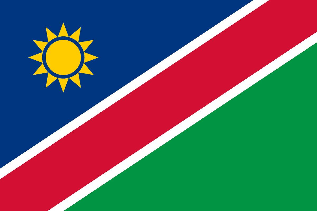 Namibia wiza do Namibii