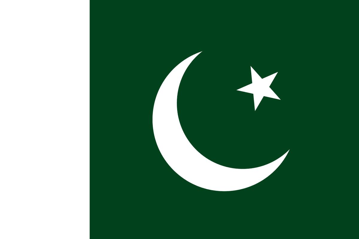 Pakistan wiza do Pakistanu