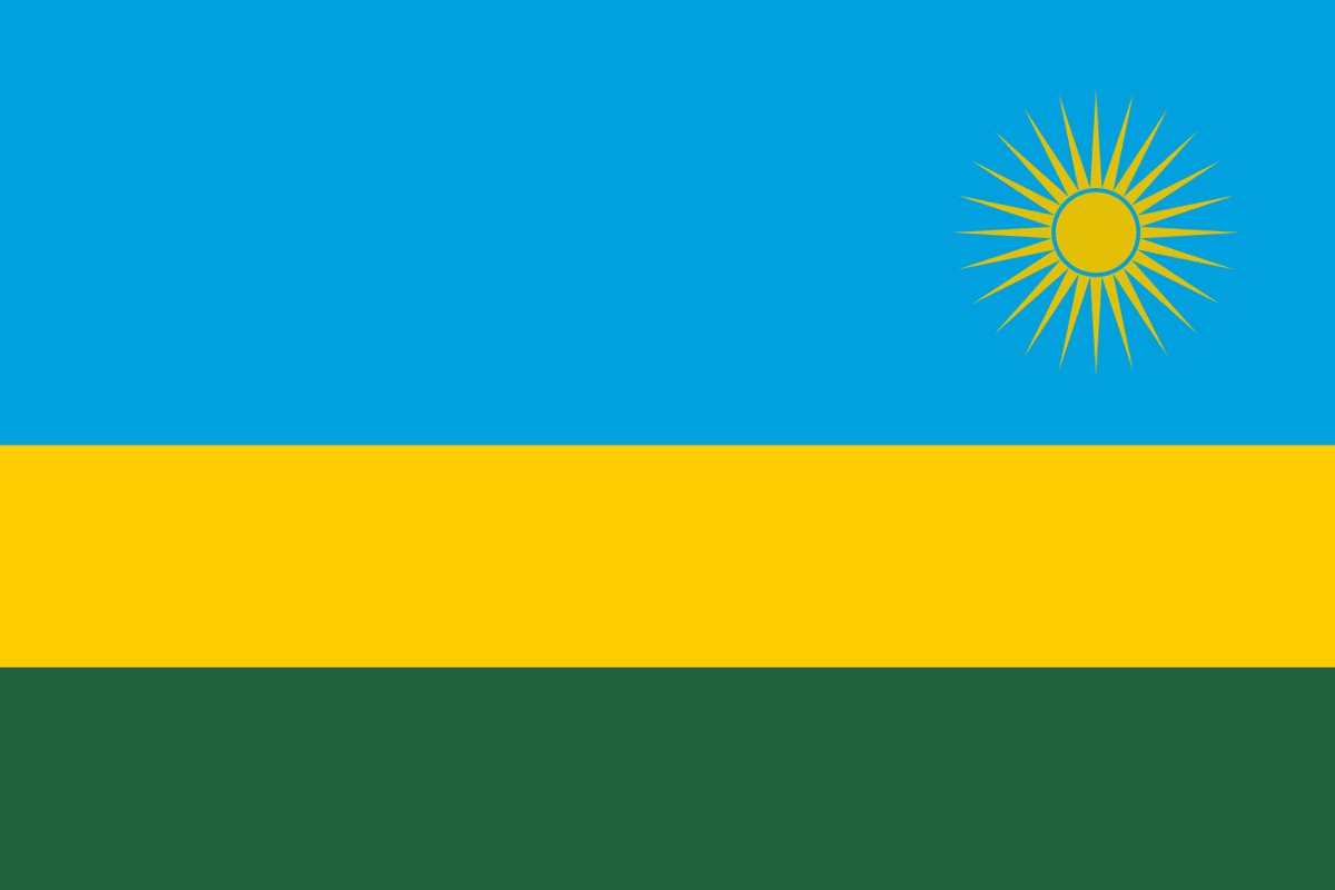 Rwanda wiza do Rwandy