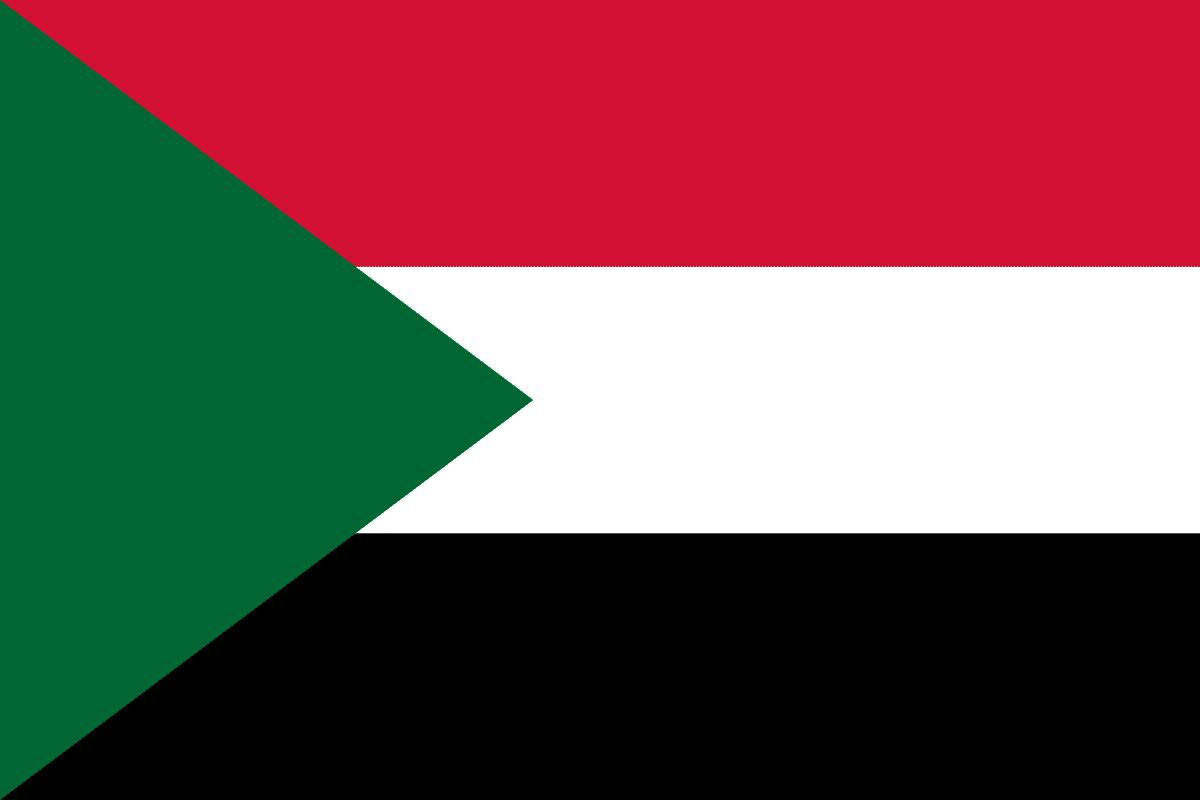 Sudan wiza do Sudanu