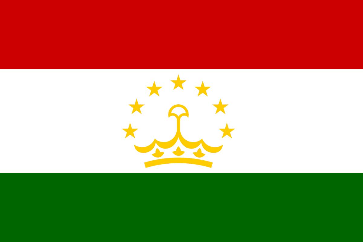Wiza do Tadżykistanu