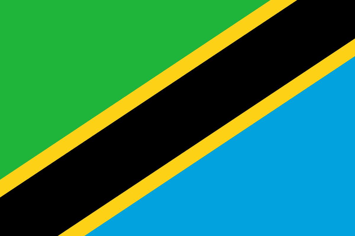 Wiza do Tanzanii Zanzibar