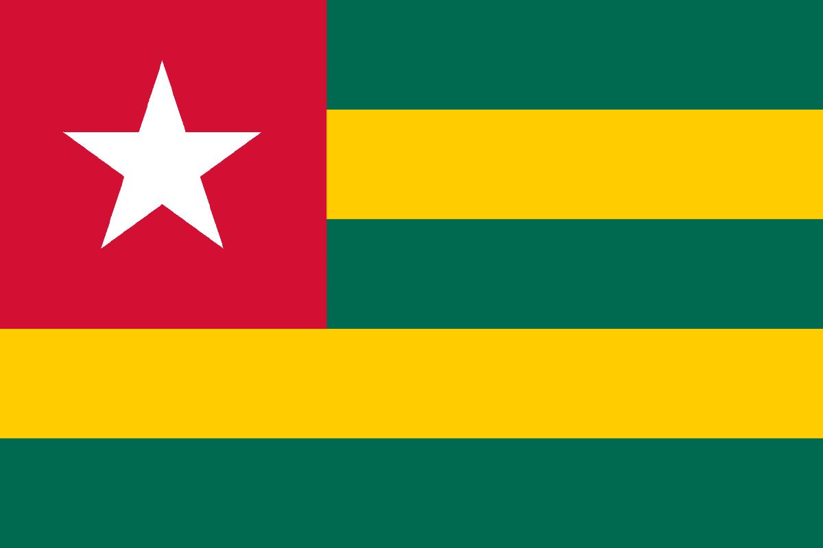 Wiza do Togo