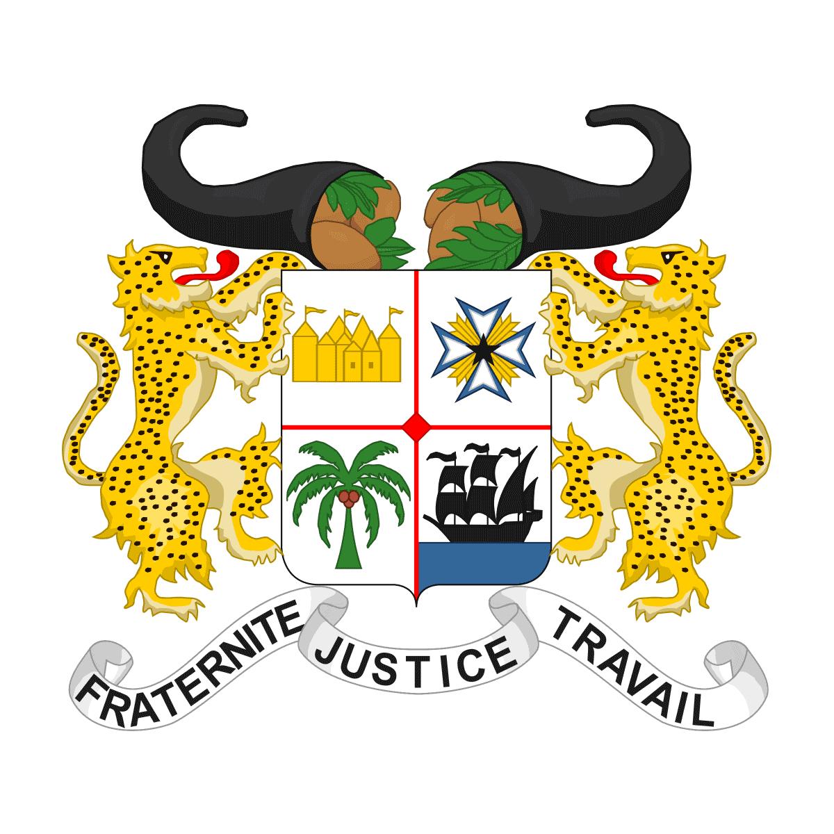 Ambasada Beninu