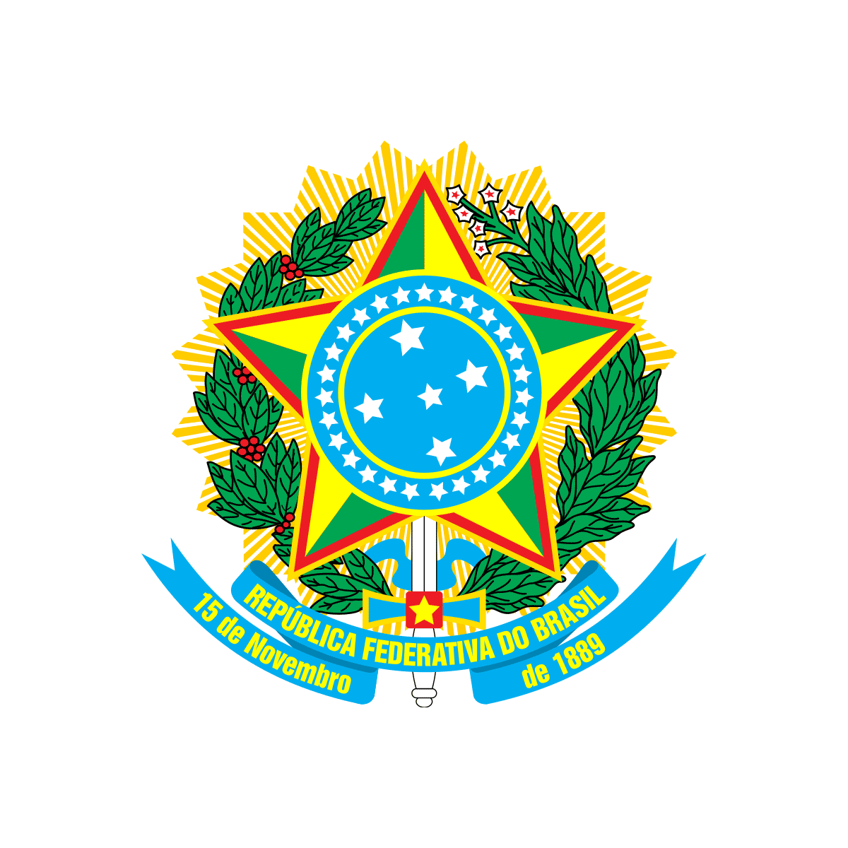 Ambasada Brazylii