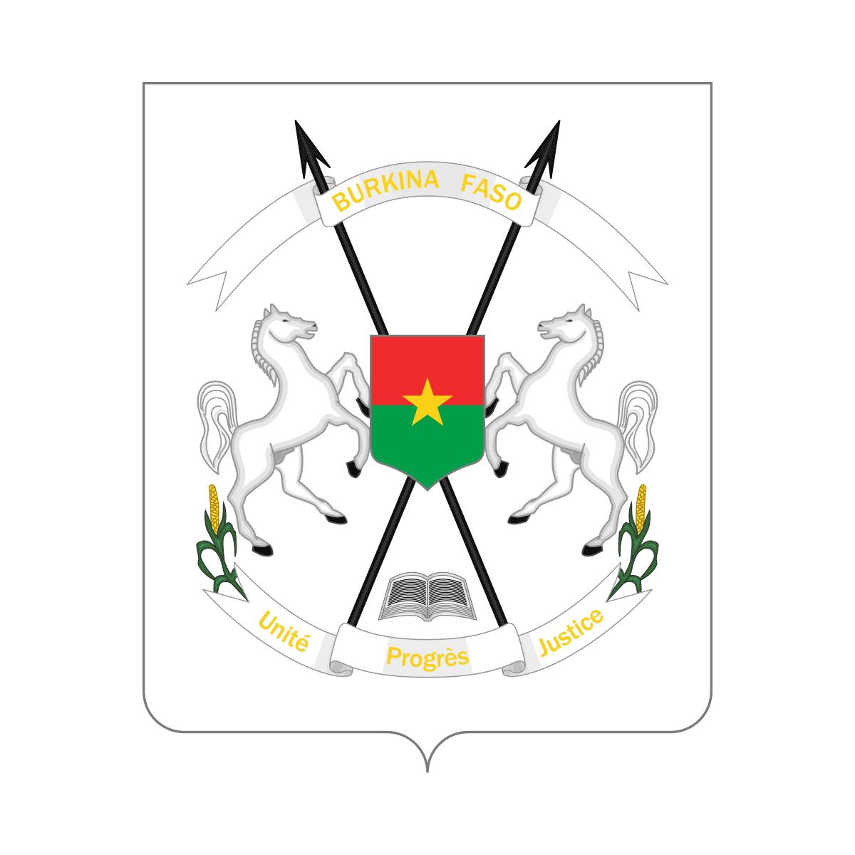 Ambasada Burkina Faso