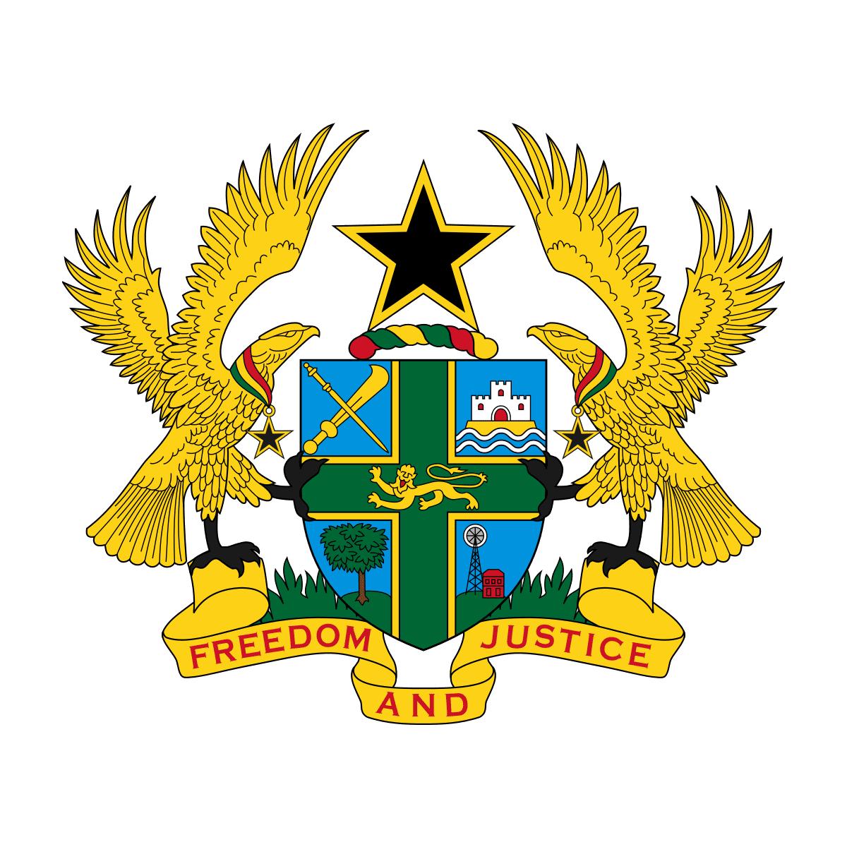 Wiza do Ghany. Ambasada Ghany.