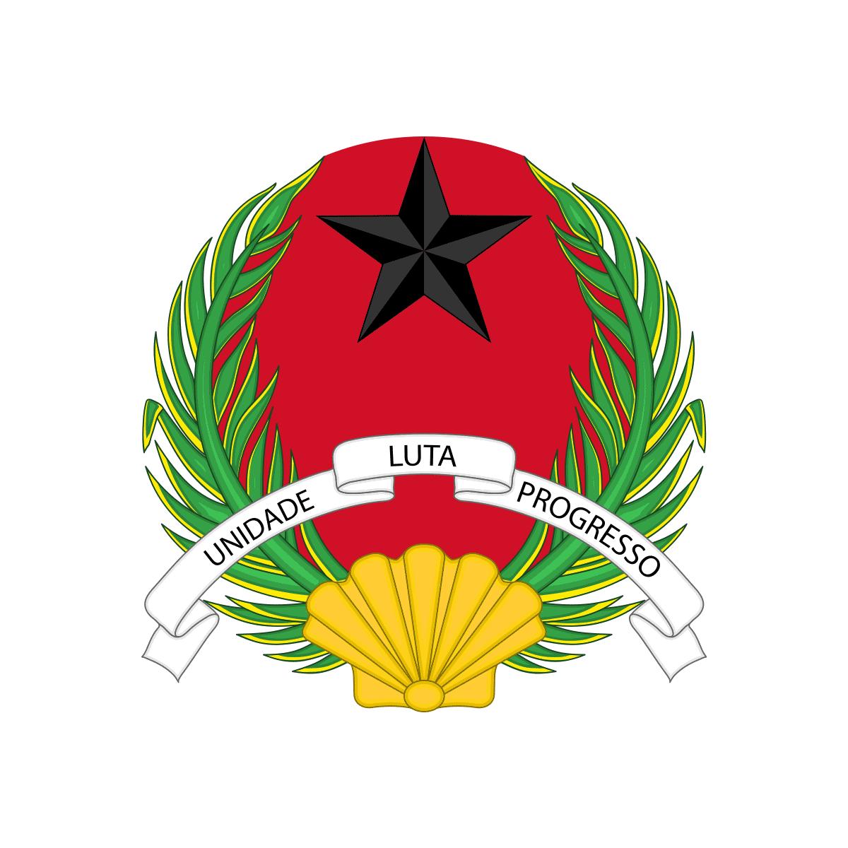 Ambasada Gwinei Bissau