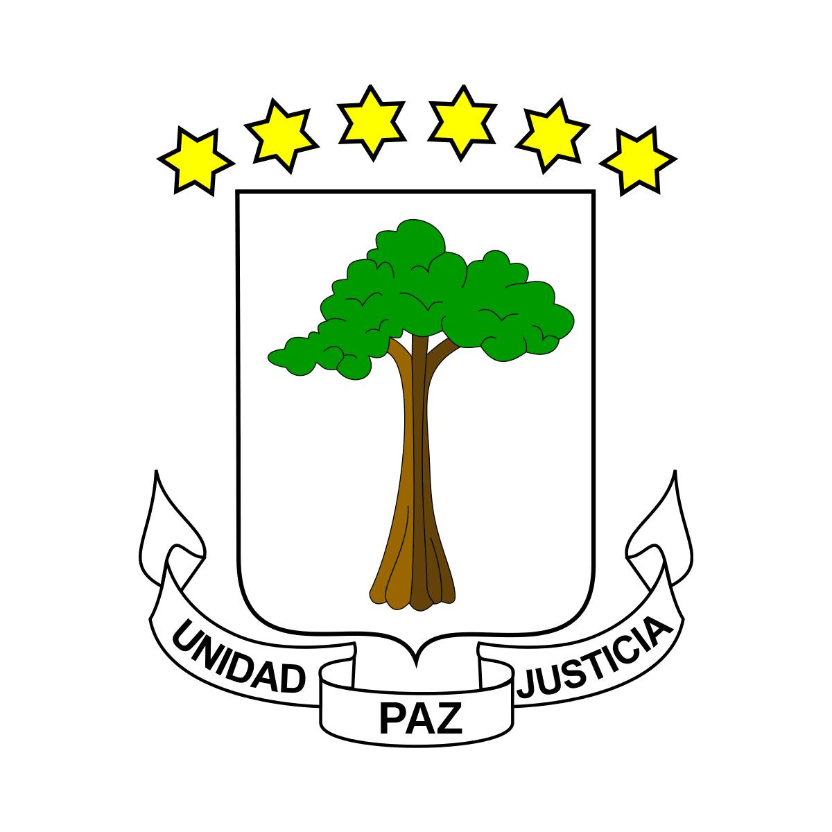 Ambasada Gwinei Równikowej