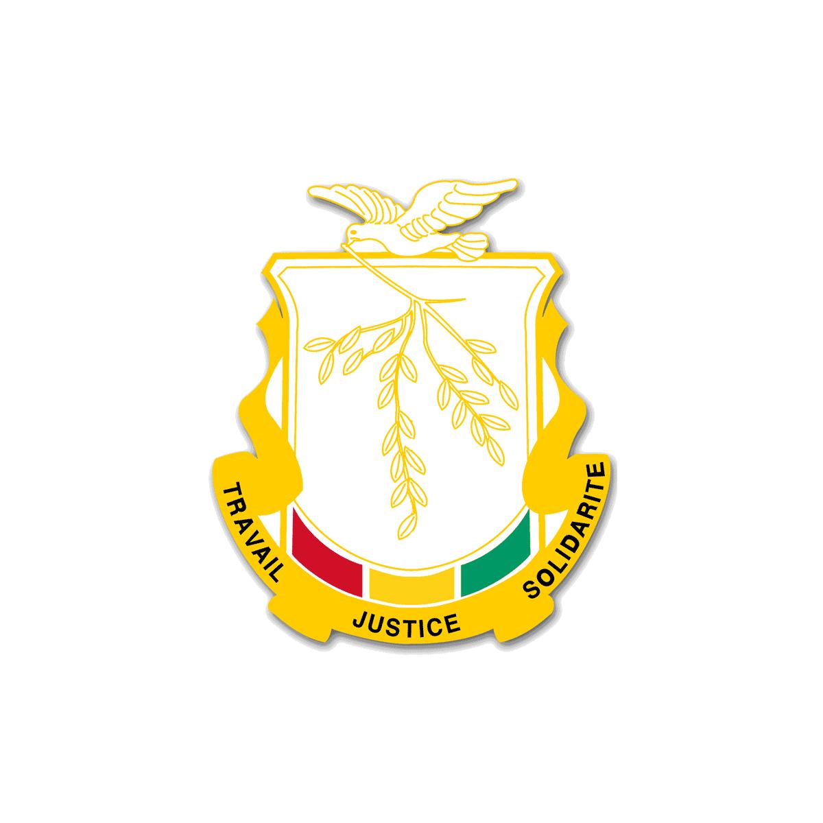 Ambasada Republiki Gwinei