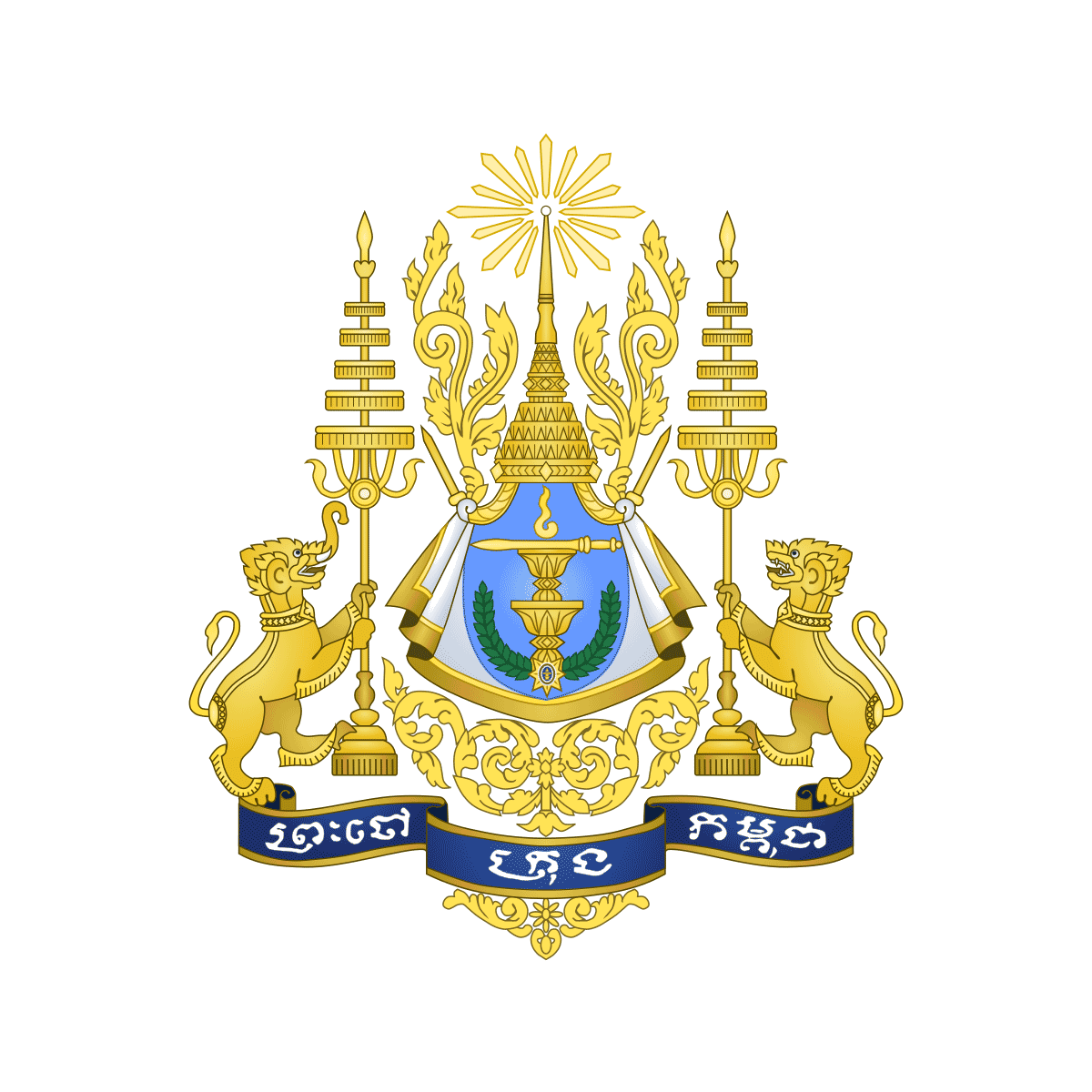 Ambasada Kambodży. Wiza do Kambodży