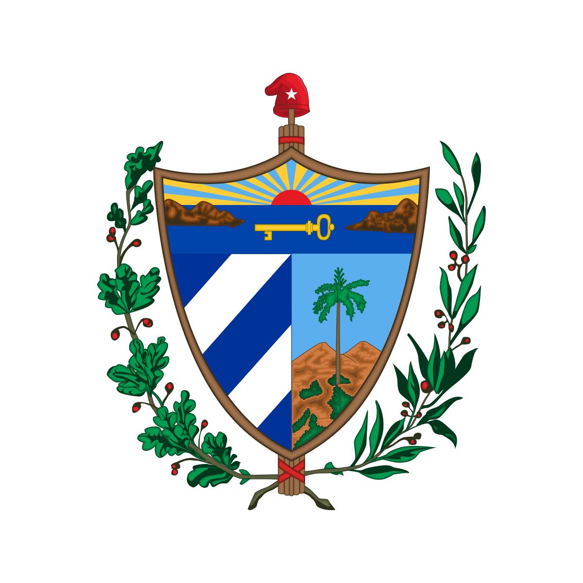Ambasada Kuby. Wiza na Kubę