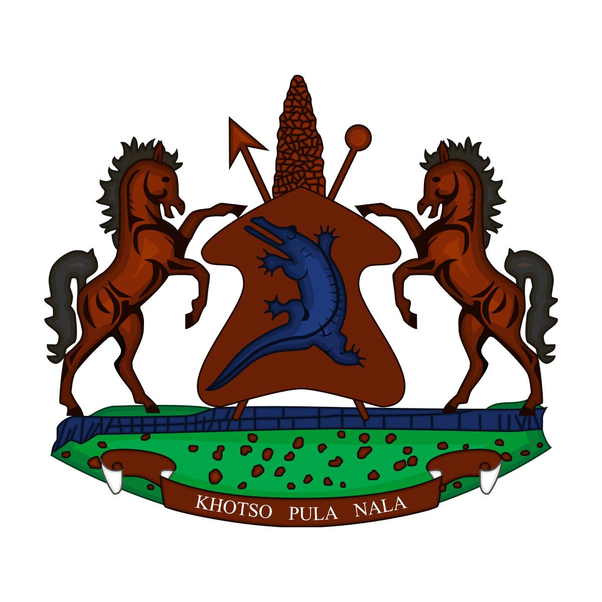 Ambasada Lesotho.