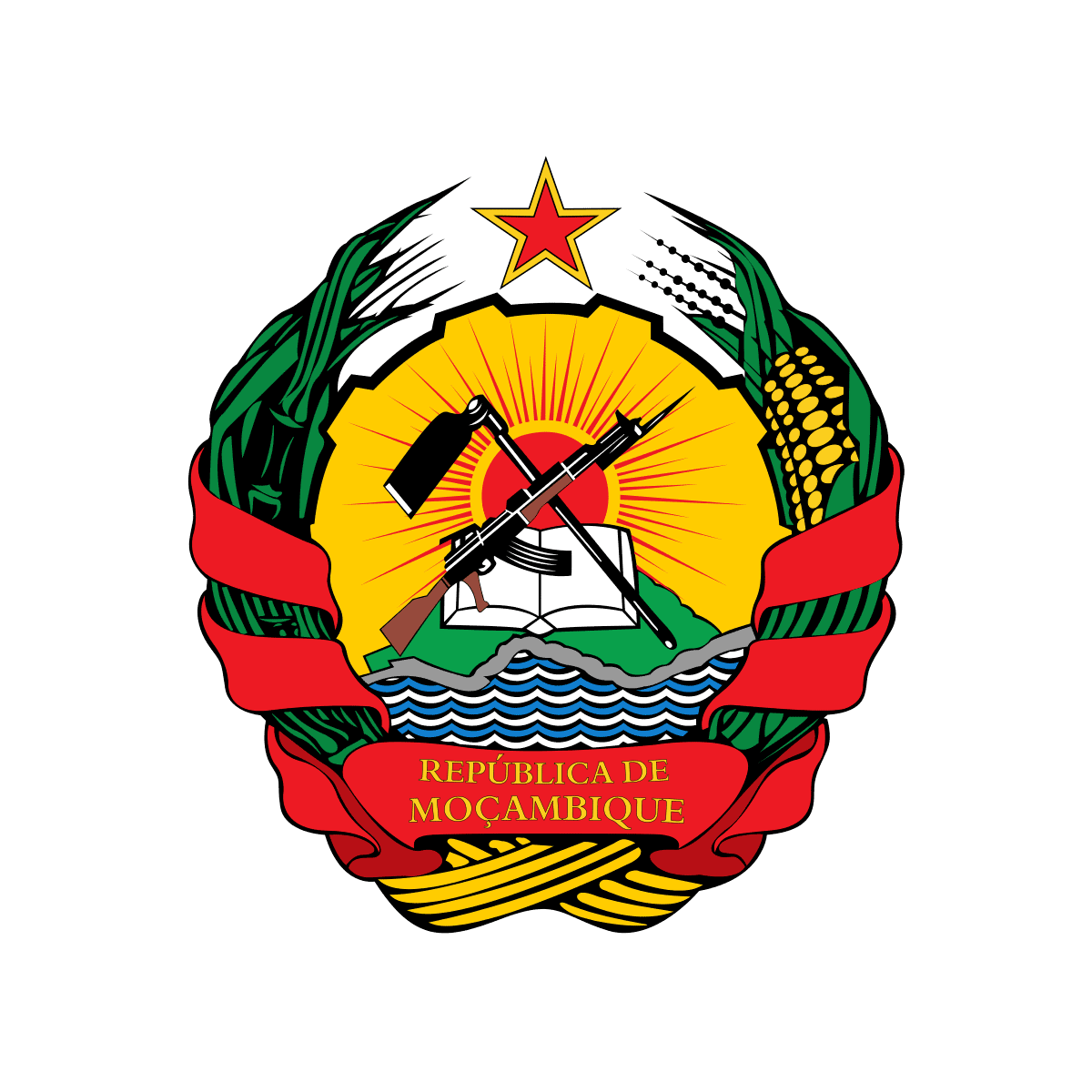 Ambasada Mozambiku. Legalizacja dokumentów