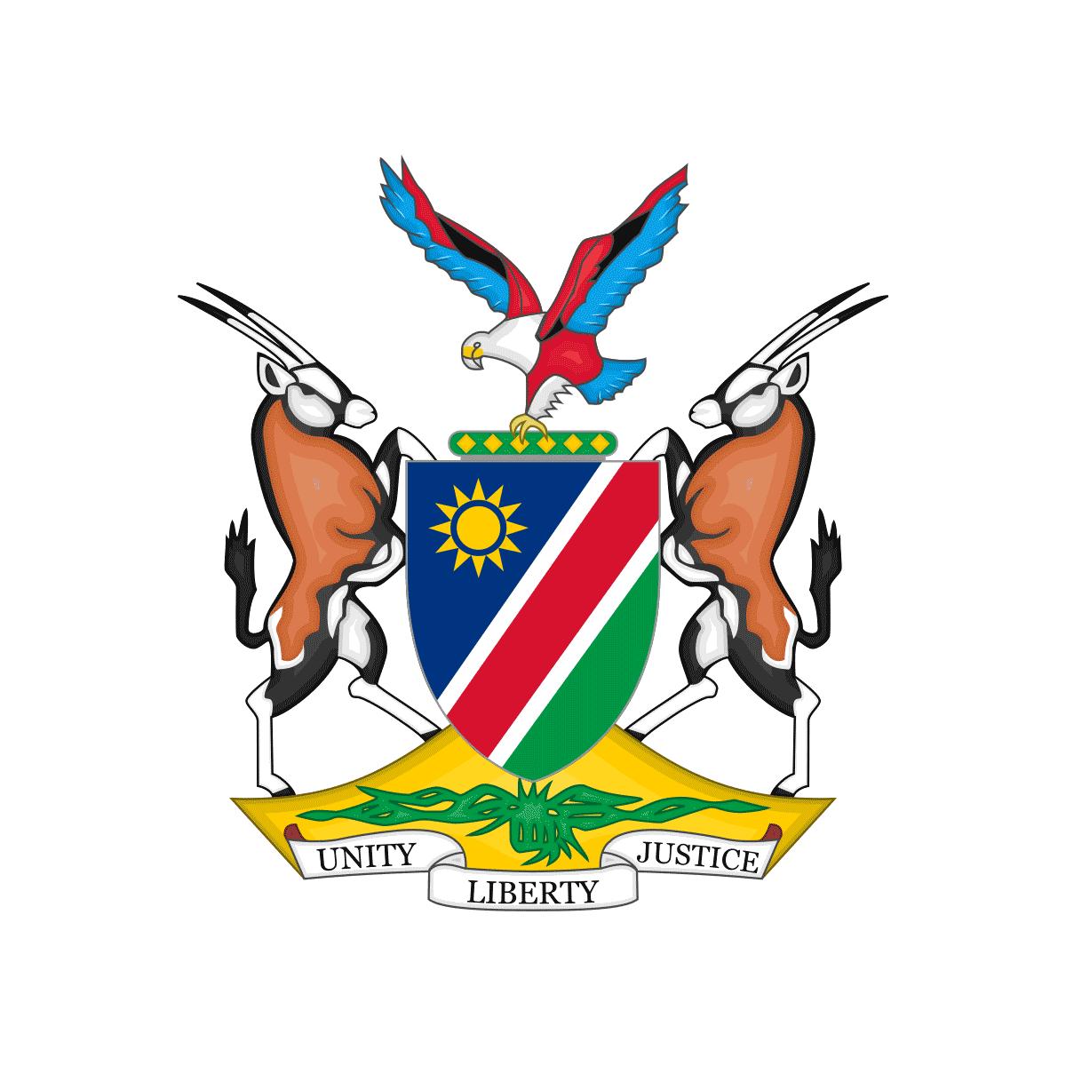 Ambasada Namibii.