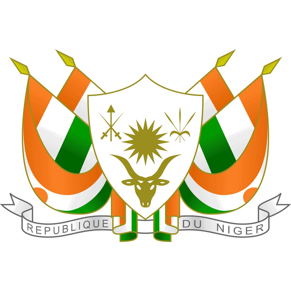 Ambasada Nigru. Legalizacja dokumentów