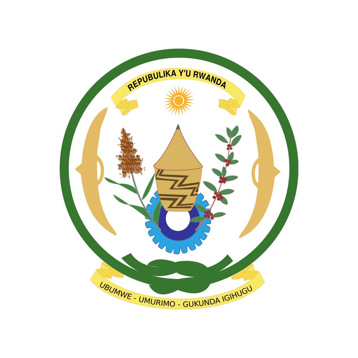 Ambasada Rwandy. Legalizacja dokumentów