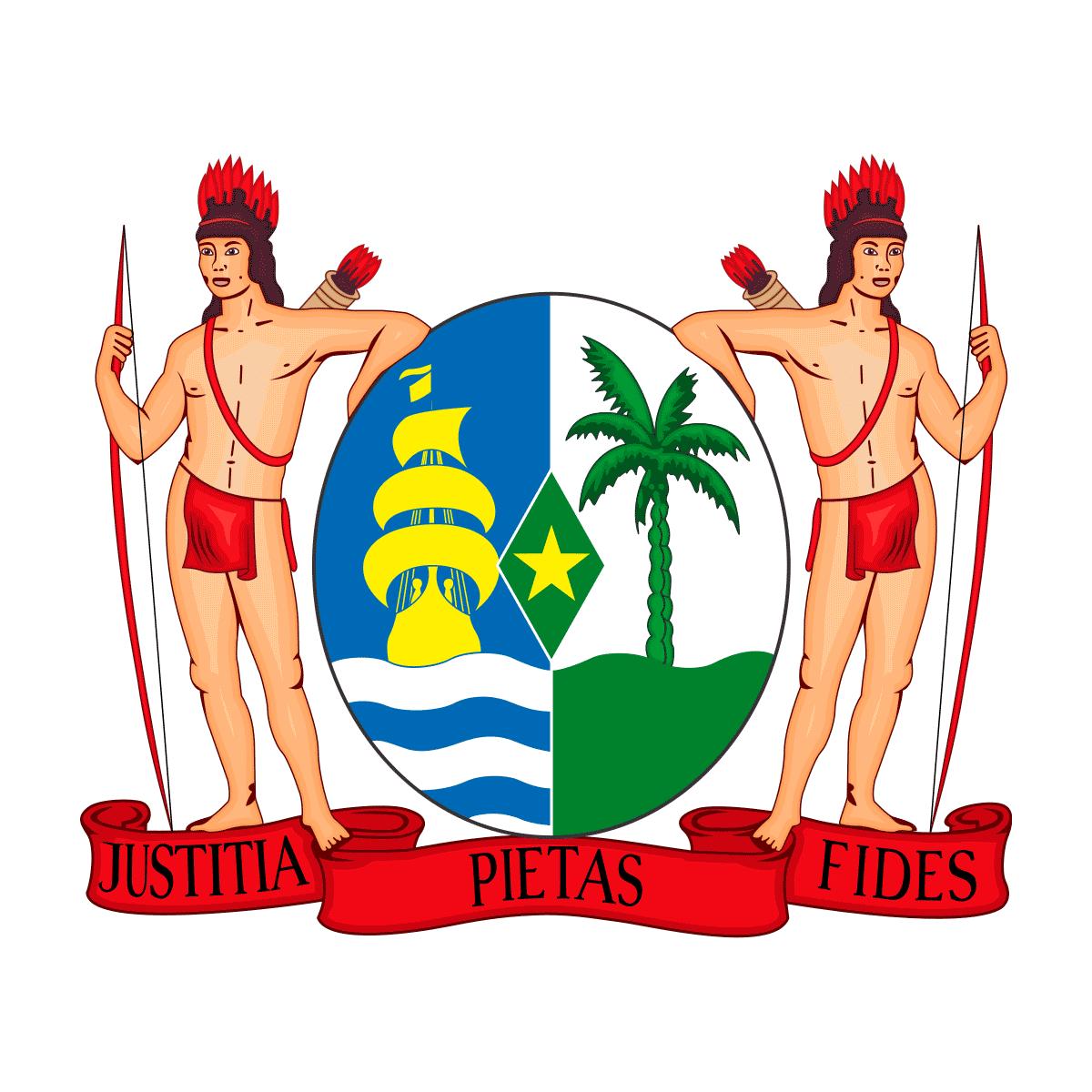 Ambasada Surinamu