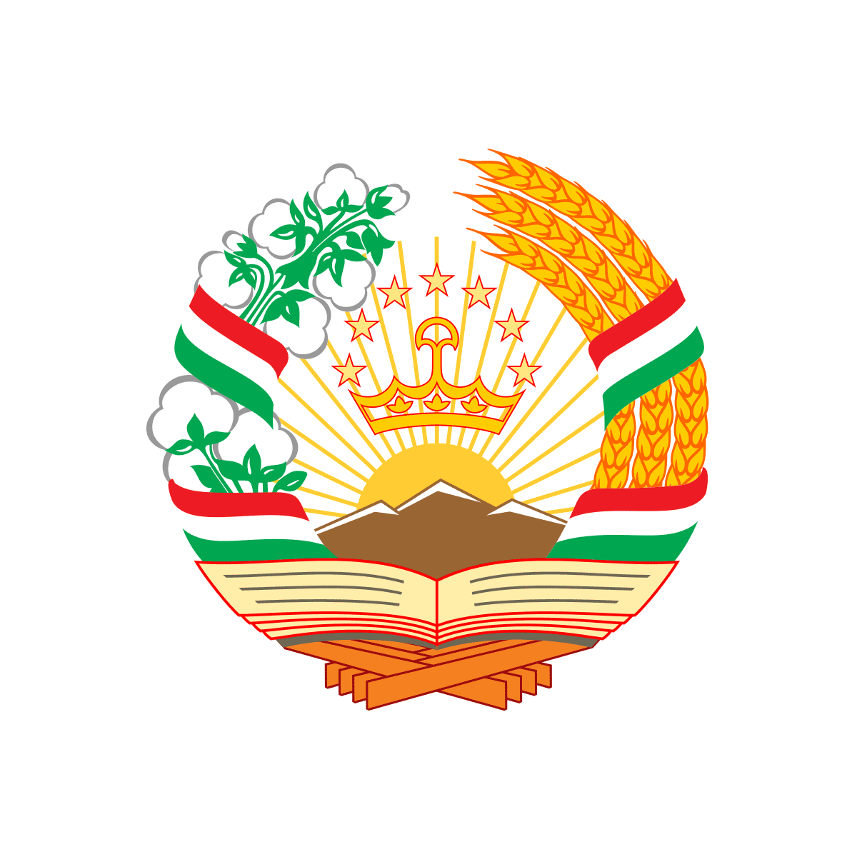Ambasada Tadżykistanu. Legalizacja dokumentów.