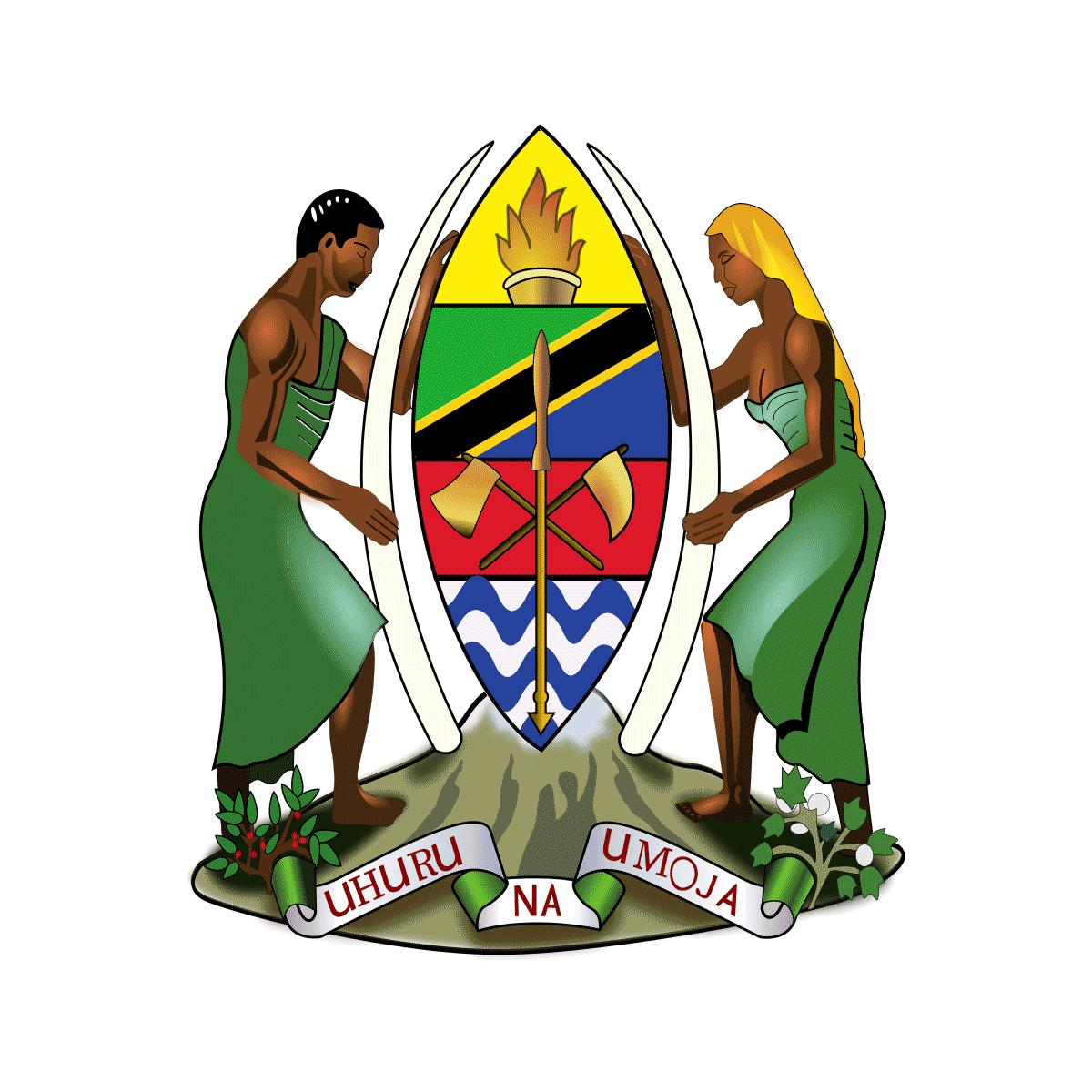 Ambasada Tanzanii.