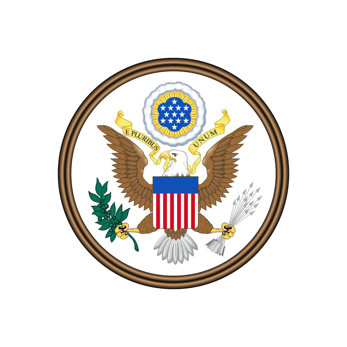 Ambasada USA. Konsulat w Krakowie. Legalizacja dokumentów,