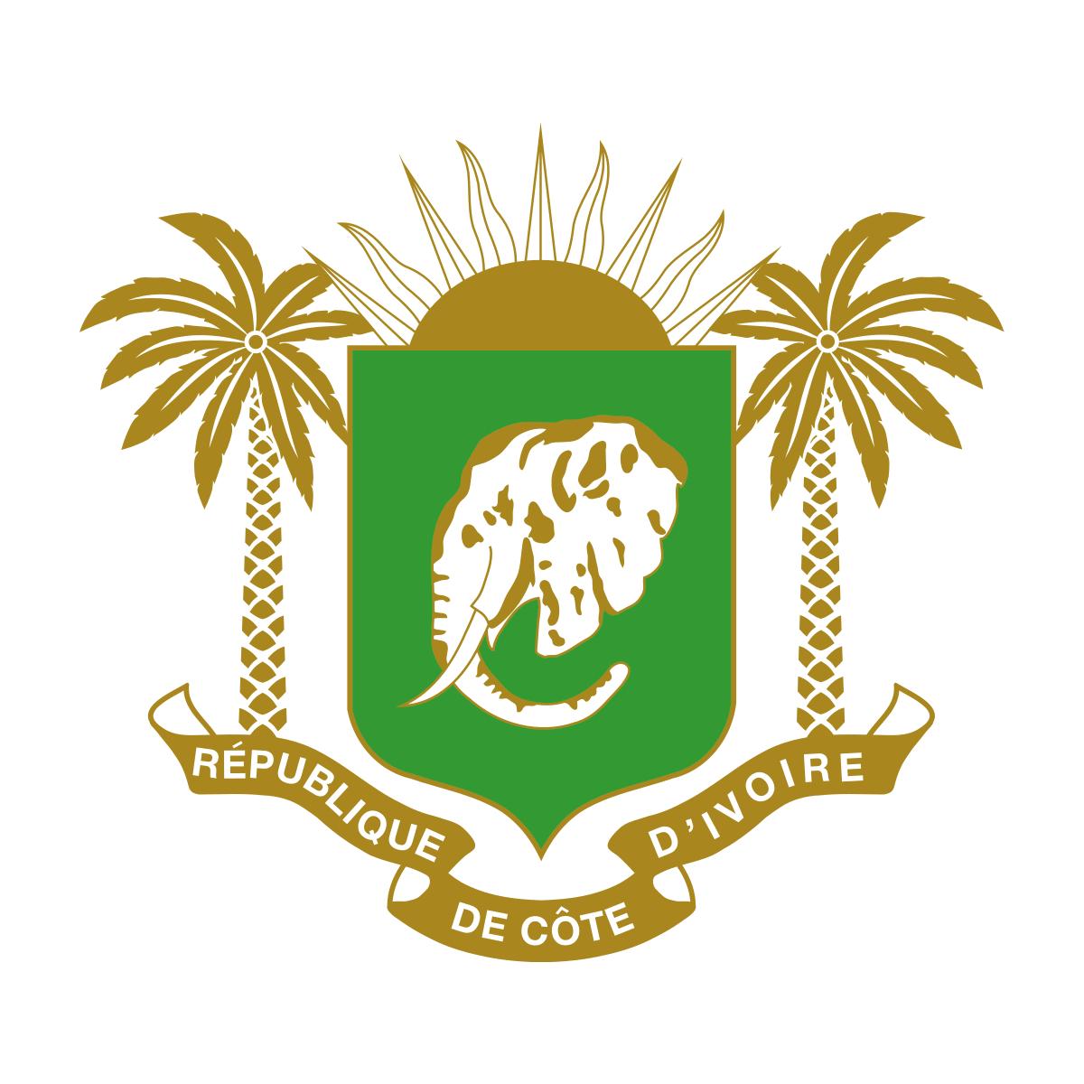 Ambasada Wybrzeża Kości Słoniowej.