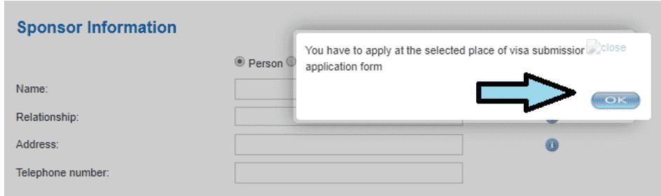 Wniosek wizowy do WIetnamu