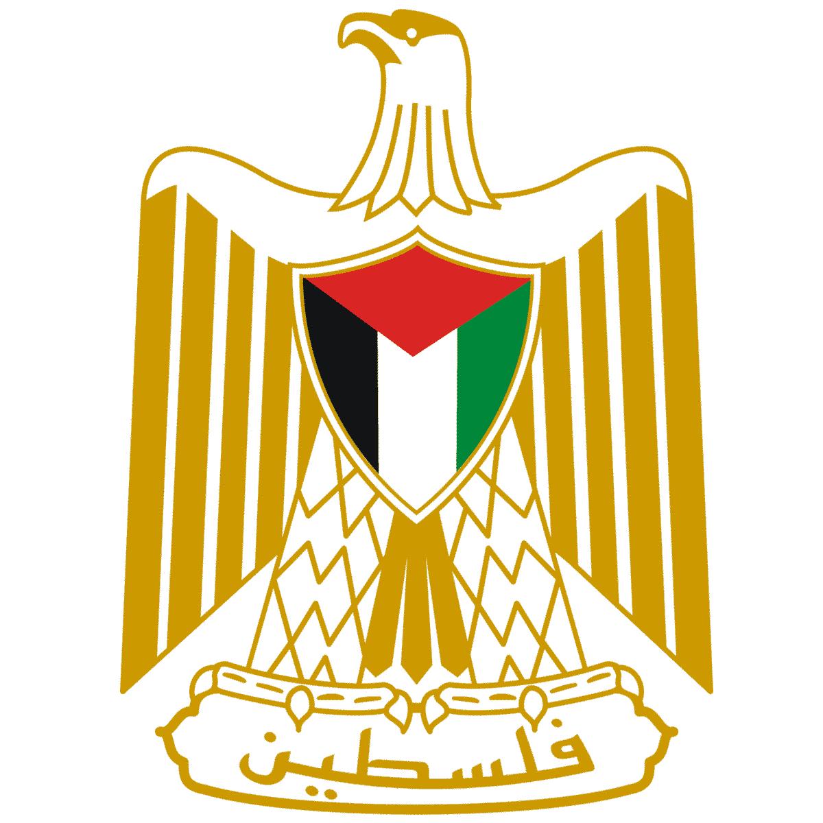 Ambasada Palestyny, legalizacja dokumentów
