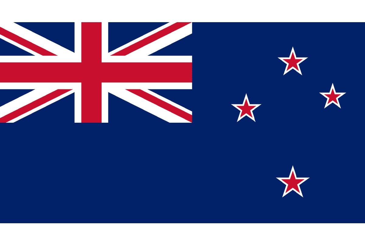 Wiza do Nowej Zelandii