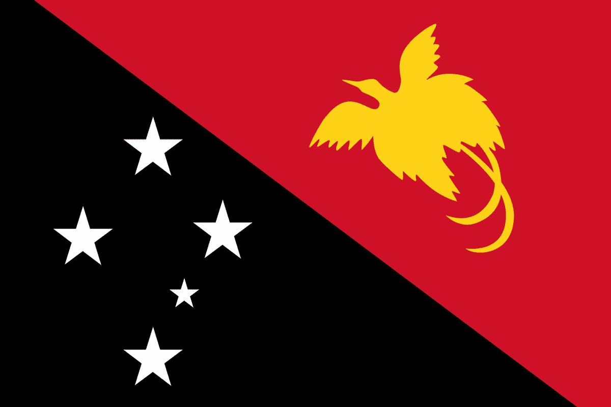 Wiza do Papui Nowej Gwinei
