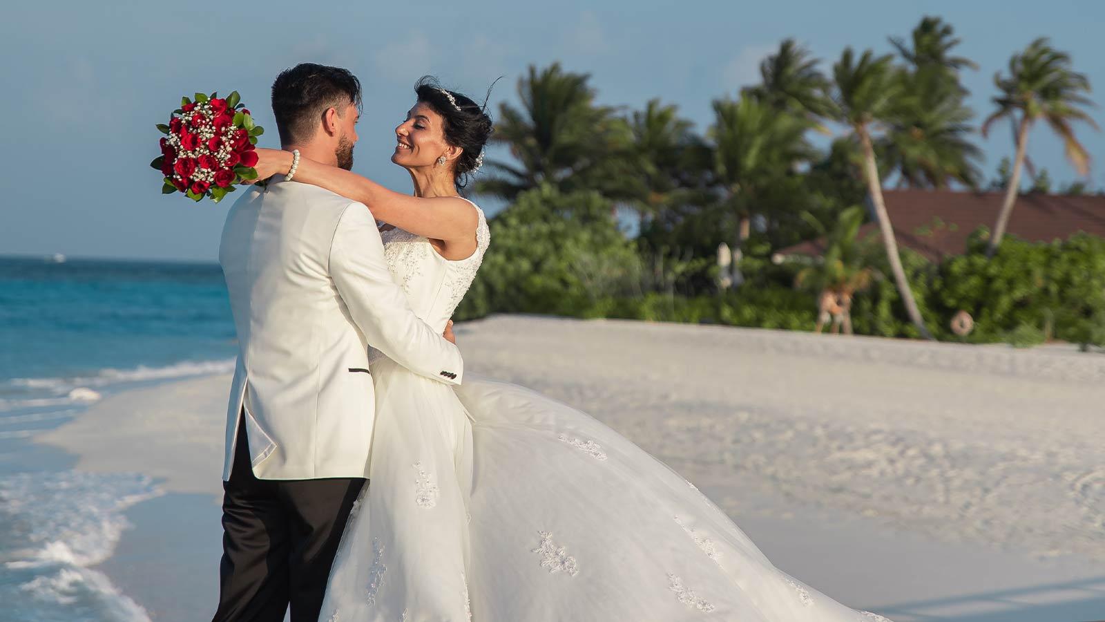 Akt małżeństwa, ślub za granicą