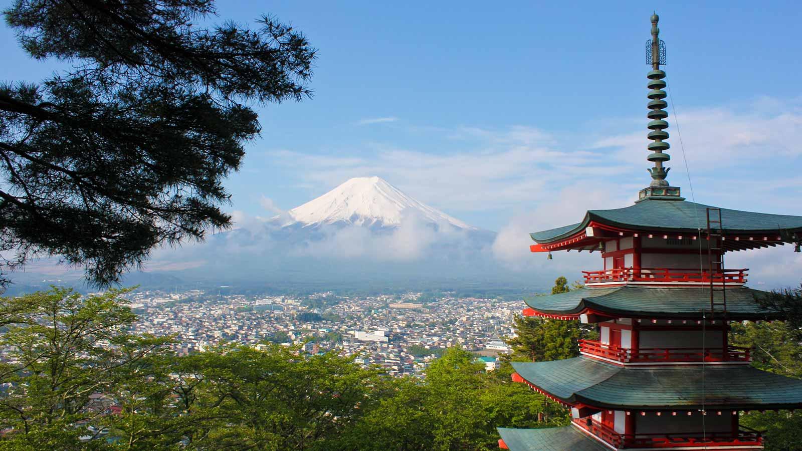 Wizy do Japonii