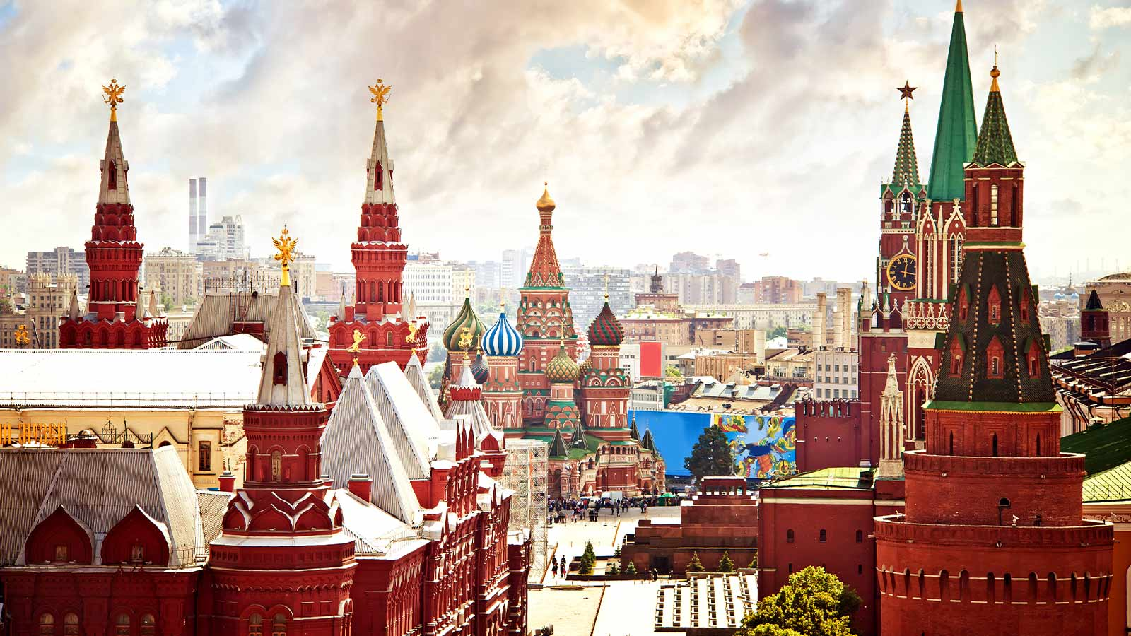 Wiza do Rosji Warszawa