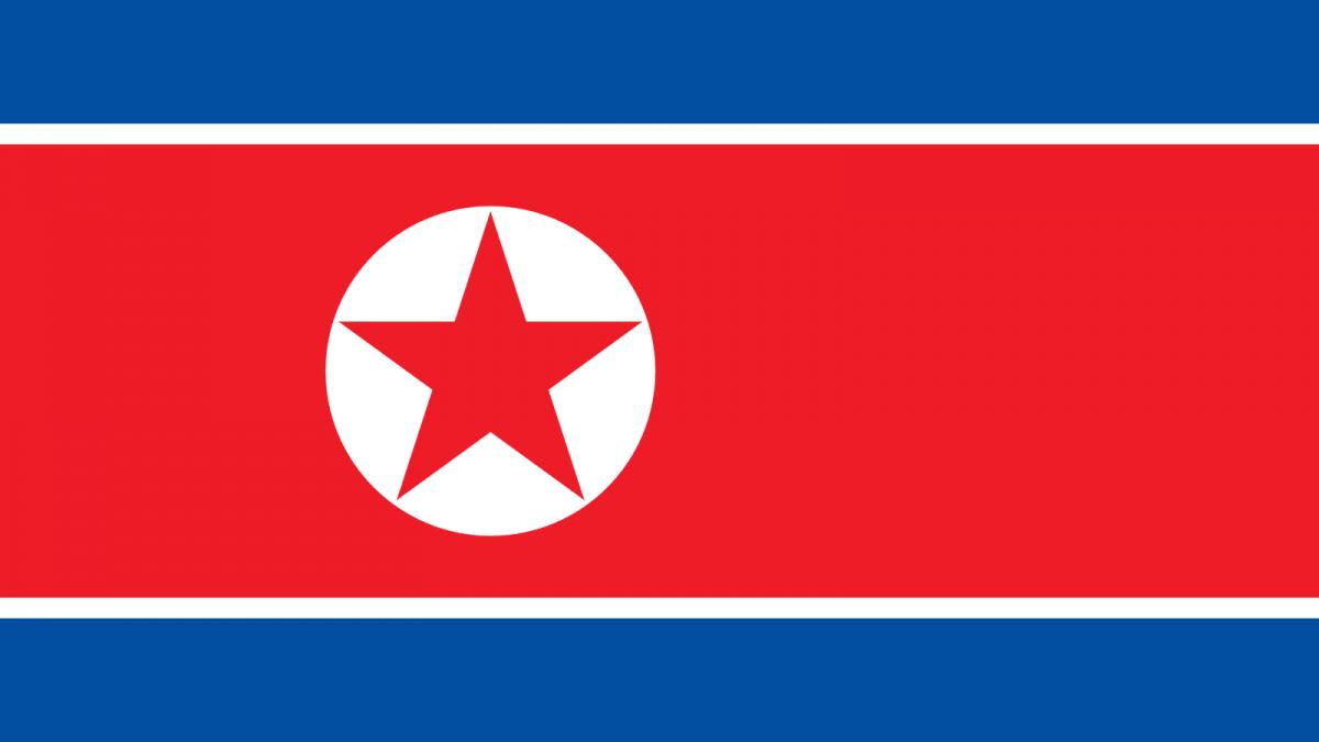 Ambasada Korei Północnej