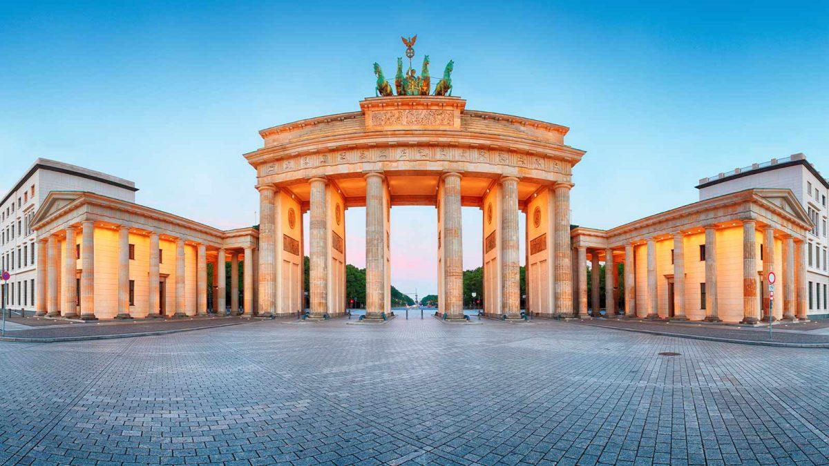 Apostille Berlin